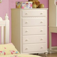 Kylie 5Drawer Chest -- Learn more by visiting the image link. (This is an affiliate link)