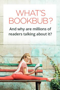 BookBub: it's the book-buying hack you haven't heard about, but should.