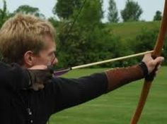 Image result for longbow archery