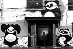 creative panda's