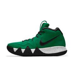 newest 7939c ff2d2 Kyrie 4 iD Men s Basketball Shoe Men s Basketball, Kyrie Irving, Nike Kyrie,  Tennis