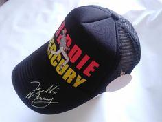 Gorra Freddie Mercury Nuevo   149 Gorra Tipo Trucker b831dba65a3