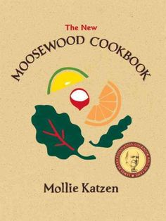 The New Moosewood Cookbook, by Mollie Katzen; (Cauliflower-Cheese Pie with Grated Potato Crust) -- Margaret
