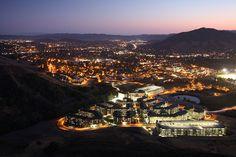 San Luis Obispo, California, USA