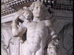 NICOLA E GIOVANNI PISANO 1260-1301