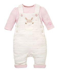 Bunny Dungarees - £15