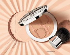 Armocromia Make Up: DIOR SUMMER 2012 CROISETTE Summer make up collection