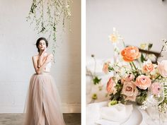 MODERN MINIMALIST BRIDAL INSPIRATION WITH FEMININE STYLE, Bridal Editorial with Sandra Chau Designs and florals by Lime Tree Bower, Sydney Fine Art Wedding