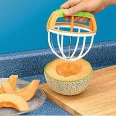 Melon-Ease Wedger/Cutter