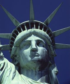 10 U.S. Landmarks Every Kid Should See: Statue of Liberty