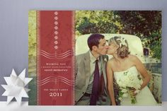 Sweet Memories Holiday Photo Cards by pottsdesign | Minted