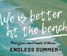 Find your beach here at Endless! Airbrush Tanning, Cincinnati, Finding Yourself, Beach, Summer, Life, Summer Time, The Beach, Beaches