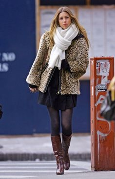 Fashionista, Whitney Port!!