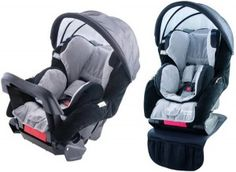 Maxi-Cosi Hera car seat – a dream ride!