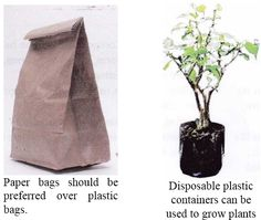 [Total: 1  Average: 5/5] You've already voted this article with 5.0 Management Of Non-Biodegradable Wastes As non-biodegradable wastes like plastic bags, glass bottles, etc., cannot be broken down by decomposers, their disposal poses a big problem.Non-biodegradable wastes can be managed by practicing the concept of 3Rs—Reduce, Reuse, and Recycle. Reduce We need to reduce …