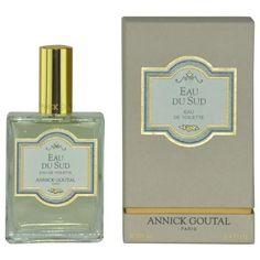 Eau Du Sud By Annick Goutal Edt Spray 3.4 Oz (new Packaging)