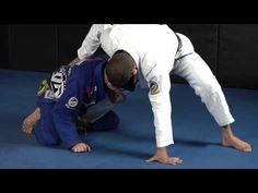 Caio Terra 111 Half Guard Techniques 3 DVD set