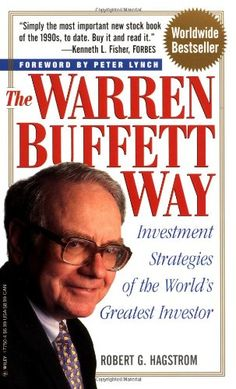 Starting with $10,000 in 1956 and today worth some $8.5 billion, with significant holdings in Coca-Cola, Capital Cities/ ABC and the Washington Post Company, Omaha, Nebr.-based Buffet is a major player on Wall Street. Financial consultant Hagstrom, who did not interview his subject but obtained permission to quote from his Berkshire Hathaway annual reports, here outlines Buffet's iconoclastic tenets for investing.