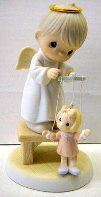 Precious Moments Angel #325325