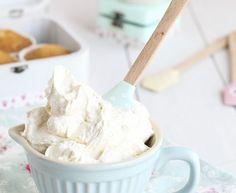 Recetas de merengue italiano y crema de leche - myTaste.es