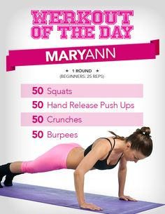 "This is an awesome workout! I split it half with 10 or 15 minutes of cardio before in-between and after for easily a 500-1,000 calorie "" werkout"" (depending on your body type and fitness level)"