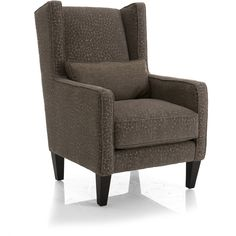 Steven and Chris Maxwell Accent Chair