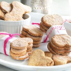 Bake Up Treats for y
