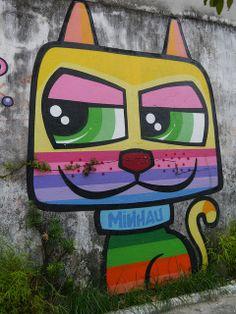 Minhau (Rua Joaquim Piza, aclimação, são paulo, brasil,