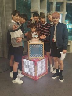 (BTS) AFTER SCHOOL CLUB Twitter update 5/5/2015