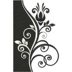 Black And White - Kreations By Kara | OregonPatchWorks
