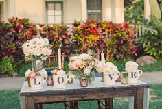 Destination Weddings - Married Majesty in Maui // // Photo by Justin Lee Photography #hawaii #destinationx