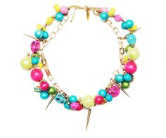 Colorfull necklace
