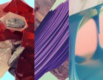 Art Directors Club Festival Awards Bumpers & Openings
