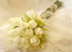 Ramos de novia: Fotos de las mejores opciones                                                                                                                                                                                 Más