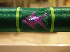 Page 1 of 190 - cross wrap pics - posted in Rod Building Forum: lets see some of your work. please post a pic of it. Custom Fishing Rods, Fly Fishing Rods, Fly Rods, Fishing Tackle, Fish Wrap, Cool Wraps, Weaving Designs, Spinning Rods, Gone Fishing