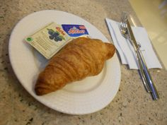 Blueberry Croissant/Remington Hotel, Resorts World, Newport Croissant, Newport, Resorts, Blueberry, Pork, Dining, Kale Stir Fry, Berry, Food