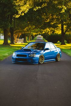 Slammed Subie | LIKE US ON FACEBOOK https://www.facebook.com/theiconicimports