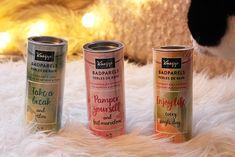WIN: 3 heerlijke geuren badparels van Kneipp