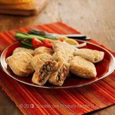 Mutabbag Bel Laham Recipe (Arabic recipe for meat pies)