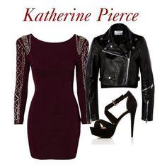 Katherine Pierce ~ The Vampire Diaries