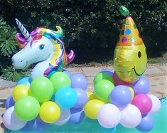 Cape Town Balloon & Event Company are a flexible and dynamic company specializing in social and corporate events, Balloon wholesale, retail and instillations. We are strong on personalised attention with innovative decor and trend relevant ideas. Floating Balloons, Wholesale Balloons, We Are Strong, Event Company, Cape Town, Corporate Events, Unicorns, Christmas Ornaments, Holiday Decor