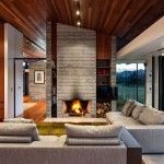 Wairau Valley House by Parsonson Architects 03