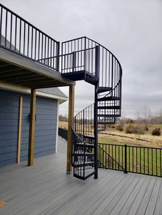 20 Best Outdoor Spiral Staircases Images In 2020 Spiral Stairs   Spiral Staircase Near Me   Steel   Staircase Kits   Handyman Services   Handy Guy   Metal