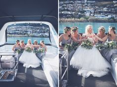 Queentown, New Zealand Wedding