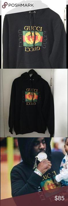 Hoodie Winter 80's Vintage hoodie Sweaters