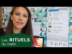 LES RITUELS DE MA CLASSE DE CE1-CE2 [VLOG 23] - YouTube
