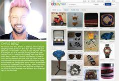 eBay Unveils Pinterest-Inspired Redesign