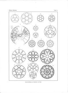 Gotisches Musterbuch