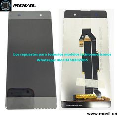 lcd screen and digitizer for sony xperia xa