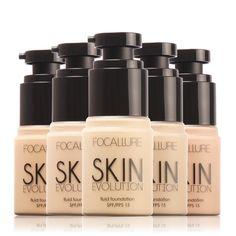 Liquid Face Brightener & Whitening Makeup //Price: $21.10 & FREE Shipping //     #hashtag1  visit our shop @ www.estilistan.com